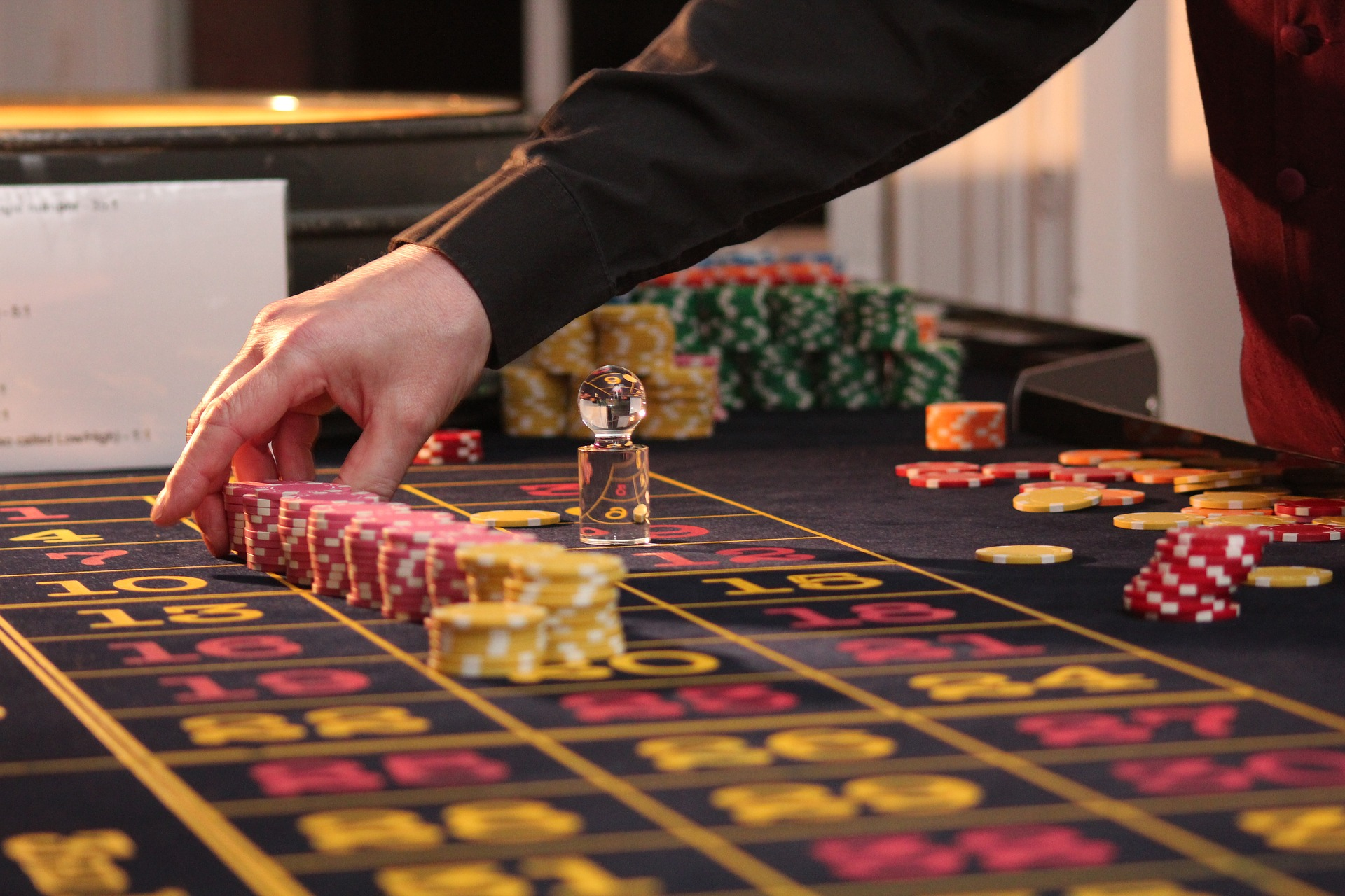 Tips On How To Win Online Casino Games Like Roulette